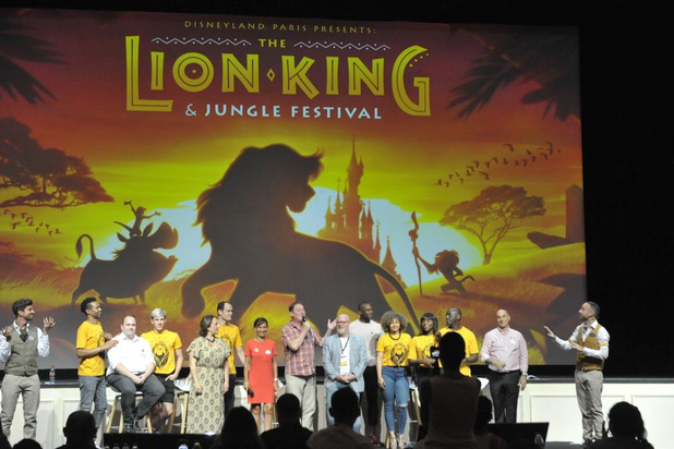 Alles wat je wil weten over The Lion King & Jungle Festival