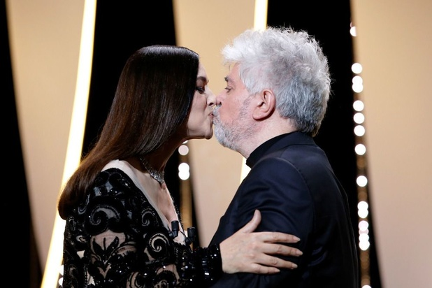 Pedro Almodóvar va réaliser son premier film en anglais