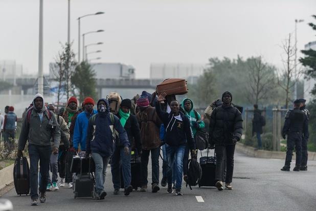 Les Européens qui aident les migrants s'exposent aux poursuites