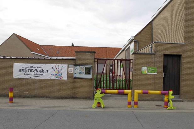 't Hogeschooltje in Werken sluit op het einde van dit schooljaar de deuren