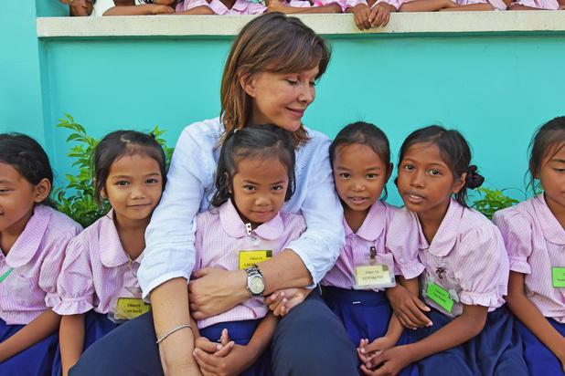 """""""L'adoption reste compliquée, c'est révoltant car ces orphelins ont besoin d'amour"""""""
