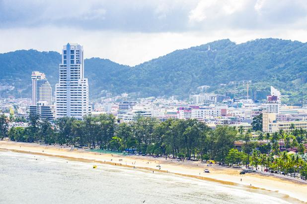 Destination touristique phare en Thaïlande, Phuket en perte de vitesse