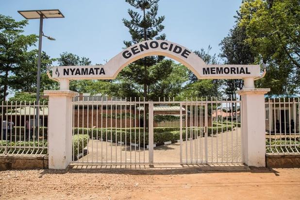 Thomas, le Tutsi qui parlait aux Hutu