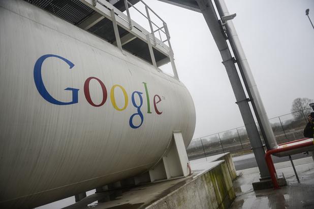 Google investeert 600 miljoen euro in uitbreiding Belgisch datacenter