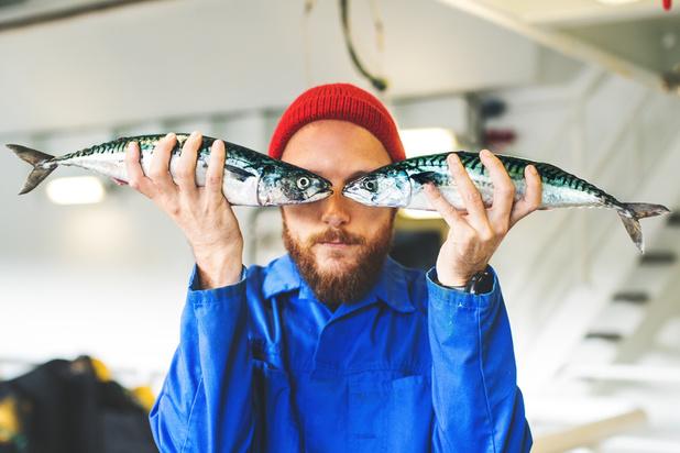 Le poisson est-il aussi mauvais pour la planète que la viande?