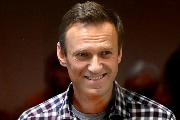 L'opposant russe Navalny menacé d'une détention en camp de travail