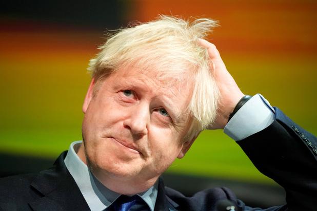 De bocht van Boris Johnson: 'Dit verwacht je van de Russen, maar toch niet van de Britten?'