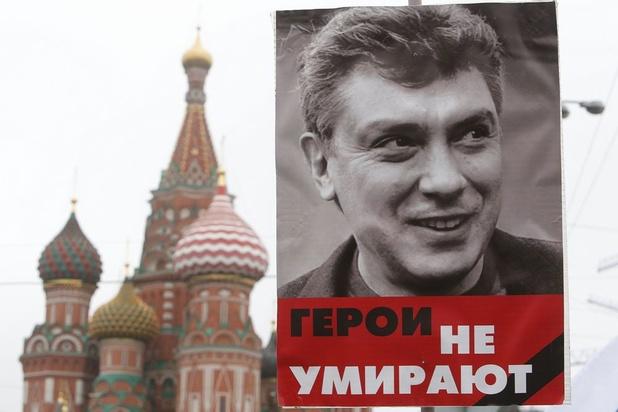 """Les Etats-Unis """"profondément préoccupés"""" par """"l'intolérance"""" de Moscou envers la liberté d'expression"""