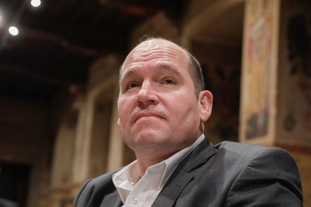 Burgemeester Brussel: Ontruiming Maximiliaanpark heeft niets met passage Tour de France te maken