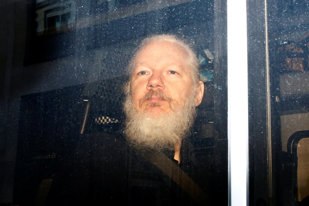 Assange ne sera pas extradé vers un pays où il encourt la peine de mort