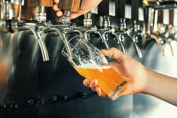 Leuven drie opeenvolgende weekends in het teken van bier