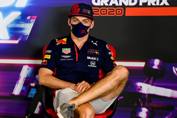F1: Max Verstappen (Red Bull) s'élancera de la pole à Abou Dhabi