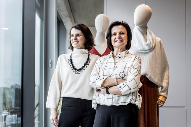 Flanders Fashion Design International: duvel-doet-al in mode