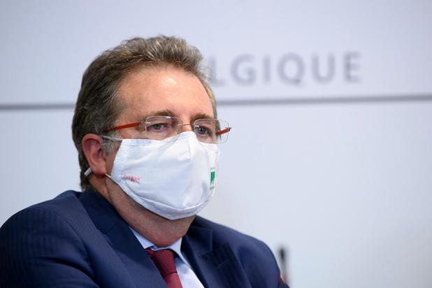 La Région bruxelloise sensibilise les citoyens au port du masque obligatoire
