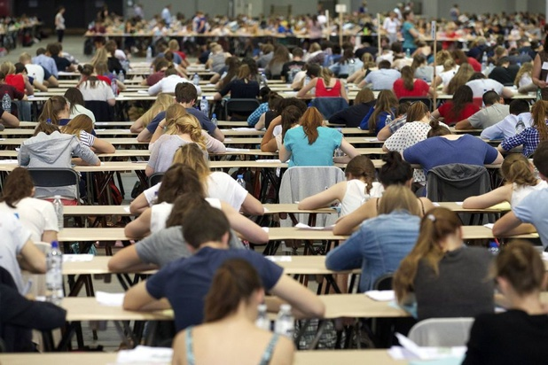 Coronavirus: deux millions pour les étudiants, l'année académique prolongée jusqu'au 10 juillet