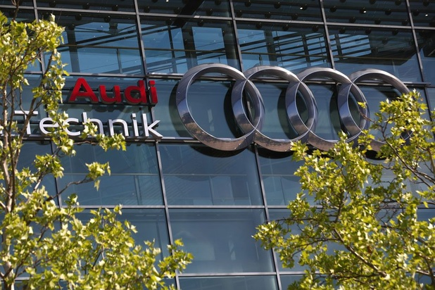 Audi schrapt 9.500 banen in Duitsland