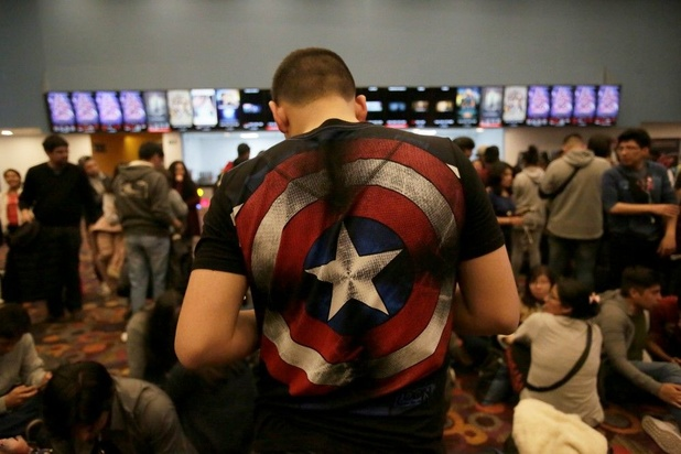 Avengers: Endgame breekt wereldwijd record na openingsweekend