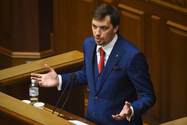 Ukraine: le candidat de Zelensky nommé Premier ministre