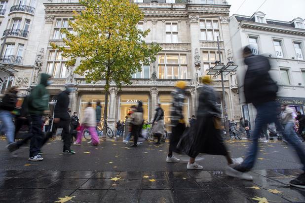 Belgische economie herstelt beter dan verwacht in derde kwartaal