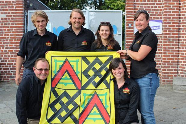 Margrietfeesten brengt Nieuwenhove bijeen