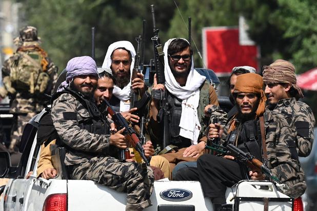 """Afghanistan : """"Nous avons passé 20 ans à essayer de faire ce qu'un coiffeur savait que nous n'arriverions pas faire"""""""