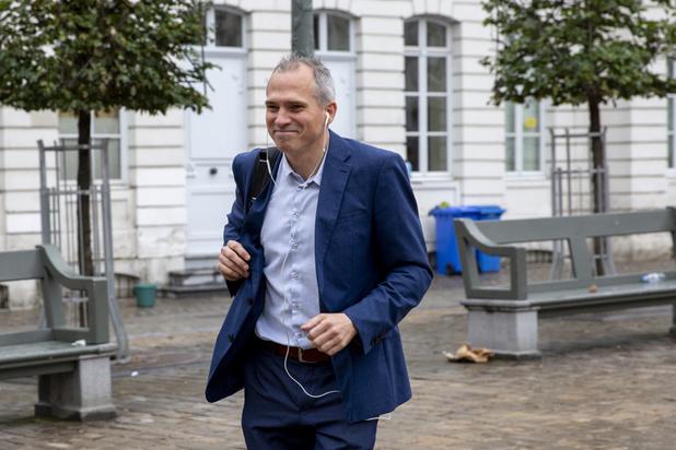 Matthias Diependaele: 'Wie gezond verstand heeft, begrijpt onze keuzes'
