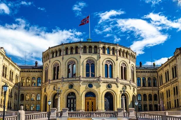 La Norvège soupçonne Moscou d'avoir lancé une cyber-attaque contre son Parlement
