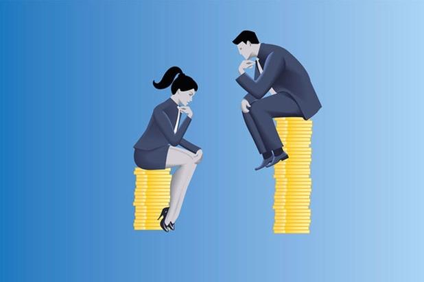 En Belgique, les femmes gagnent en moyenne 9,6% de moins que les hommes