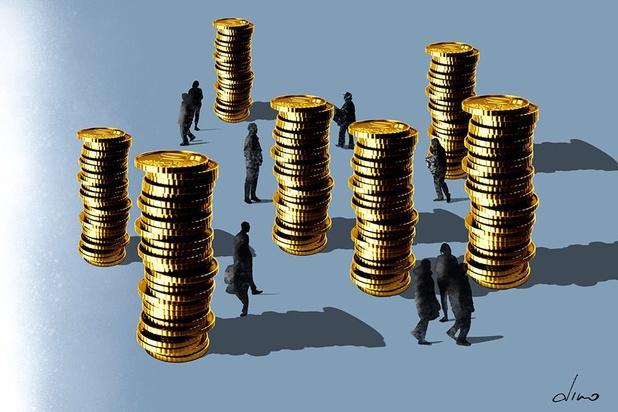Als werknemers en aandeelhouders lotgenoten worden