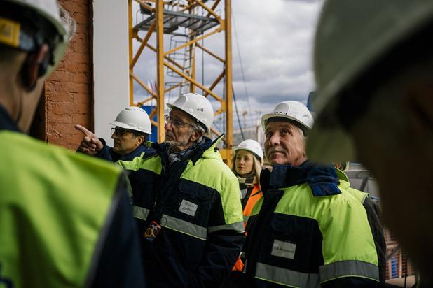 L'homme le plus riche de Russie se fait construire un centre d'art contemporain, conçu par Renzo Piano