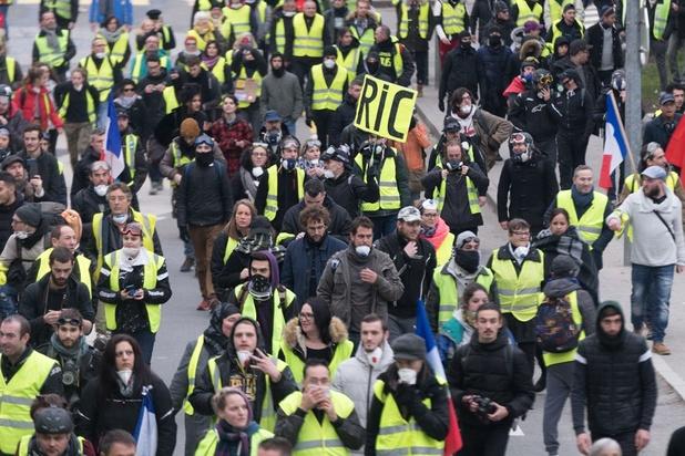"""Les responsables politiques sont """"passés à côté"""" des tensions qui annonçaient les """"gilets jaunes"""""""