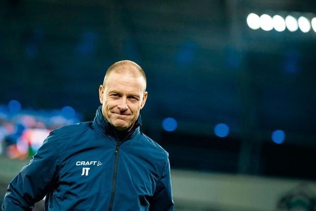 'Het verhaal van Thorup bij Gent lijkt ten einde... maar of deze malaise zijn verantwoordelijkheid is?'