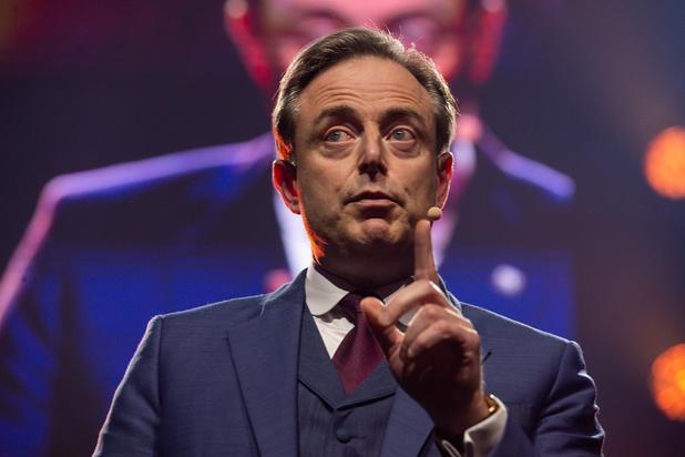 """""""Bart De Wever a définitivement perdu sa position dominante"""""""