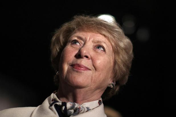 Il y a 40 ans en Islande: Vigdis Finnbogadottir, première présidente élue au monde