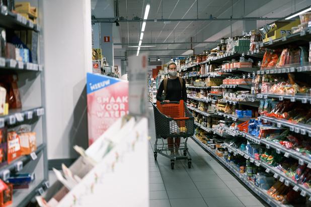 Les supermarchés ne pourront vendre ni vêtements, ni jouets, ni ustensiles de cuisine