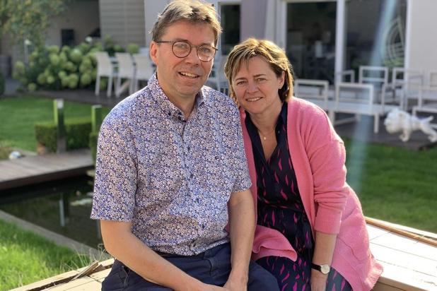 Echtpaar uit Oostende aan de dood ontsnapt tijdens boottocht in Rotterdam
