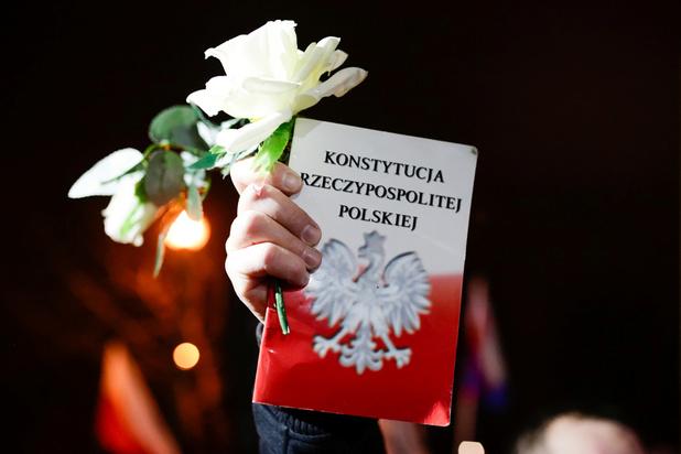 EU-Hof verklaart verlaging pensioenleeftijd Poolse rechters onwettig