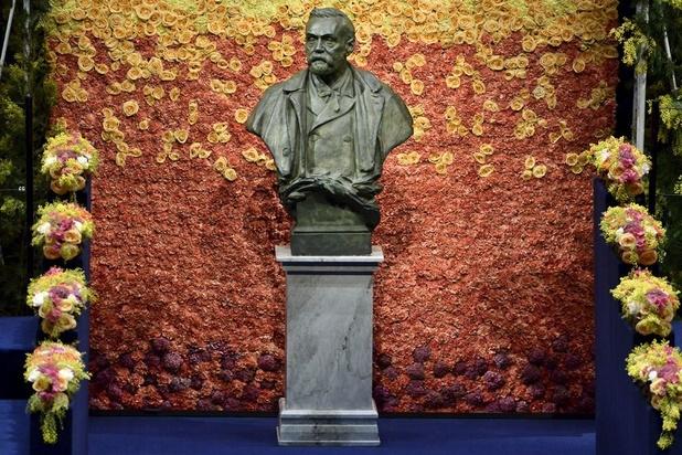 Le Nobel de physique attribué à James Peebles ainsi qu'à Michel Mayor et Didier Queloz
