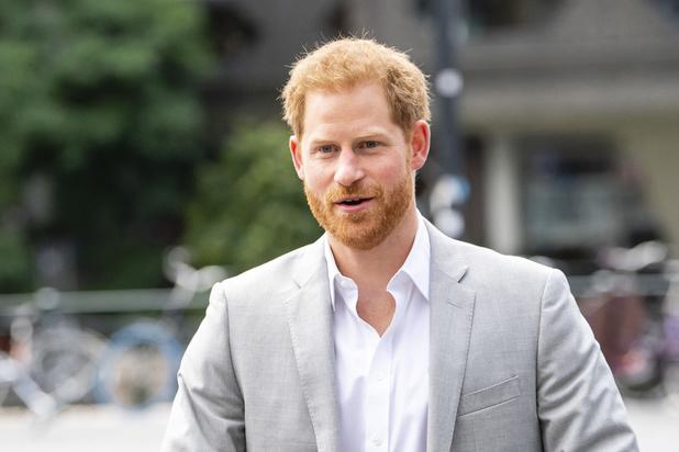Prins Harry zet zich in voor duurzaam reizen