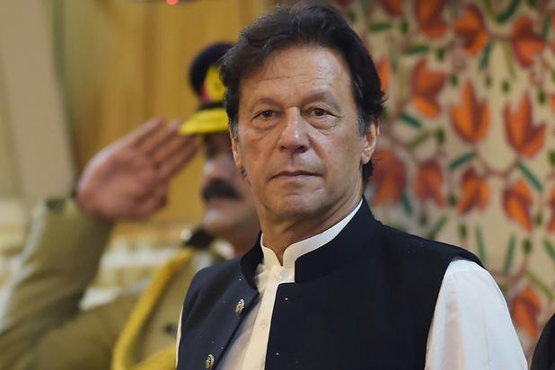 Pakistaanse premier haalt uit naar Macron wegens 'aanval op islam'