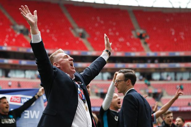 Traditieclub Aston Villa keert na drie jaar terug op het hoogste niveau