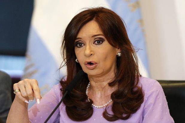 Argentijnse ex-presidente Kirchner berecht voor corruptie