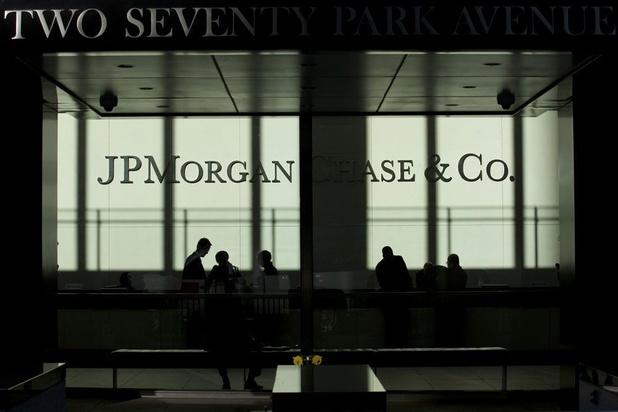 La banque JPMorgan Chase anticipe une flambée des impayés dus au coronavirus