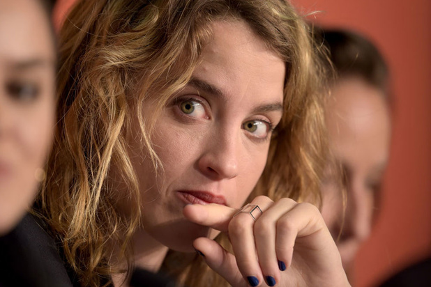 Adèle Haenel, la frondeuse