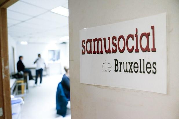 Le Samusocial bruxellois a lancé son plan canicule pour les sans-abri