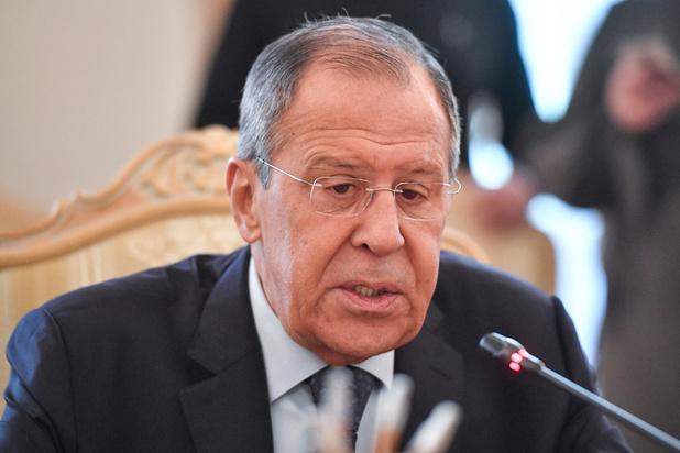 """La Russie se dit prête à """"examiner"""" un éventuel retour au G8"""