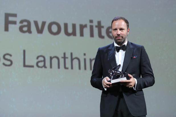 'The Favourite' grote winnaar bij de Europese Filmprijzen