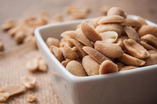 Kan je genezen van een pinda-allergie?