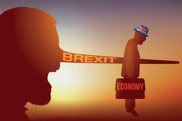 """Des criminels pourraient profiter d'un Brexit """"no deal"""""""