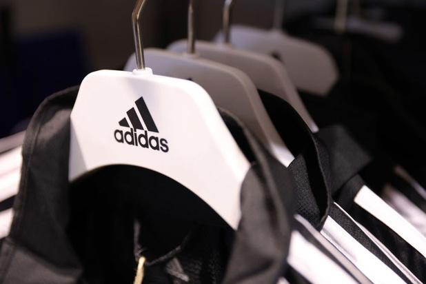 Adidas is het meest duurzame beursgenoteerd modebedrijf